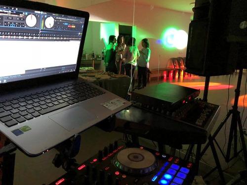 sonido,dj en vivo,luces led,cumpleaños,lima norte 2019