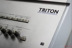 sonidos de fabrica y editados korg triton classic