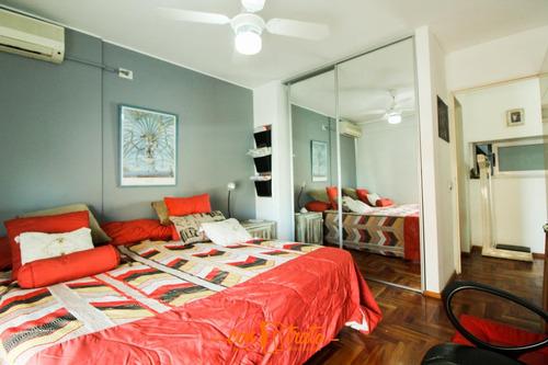 sonoma 1 - hermoso depto. de 2 dorm, externo c/balcón a 25 de mayo !
