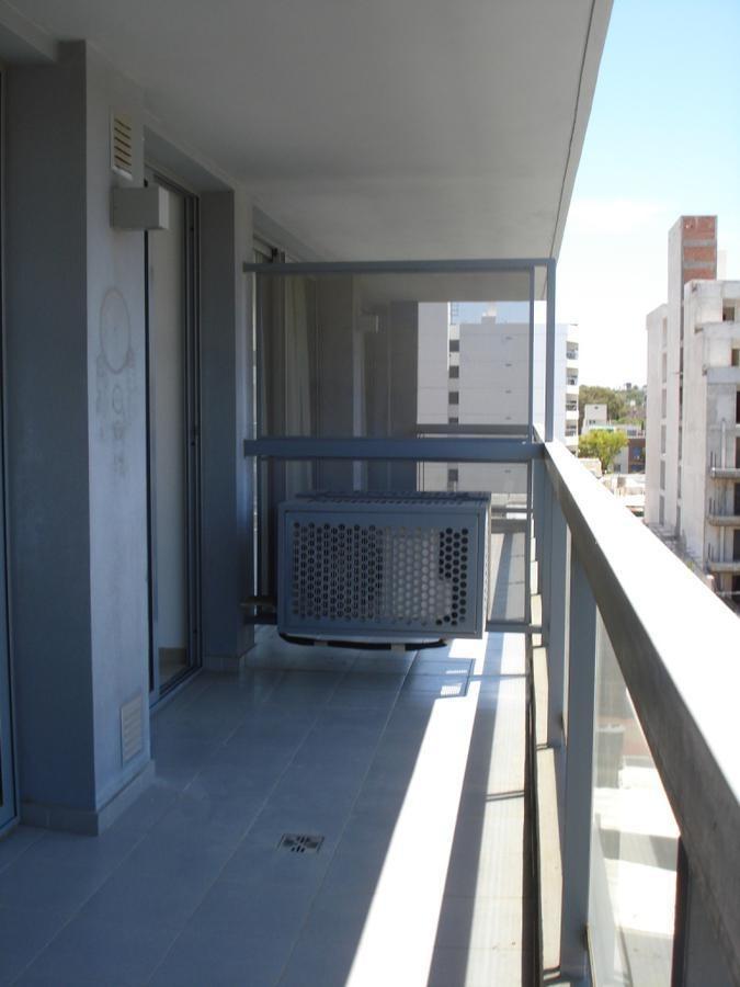 sonoma 3, amplio y generoso depto. de 1 dorm c/amplio balcón y amenities c/renta  !