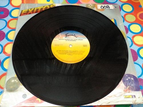 sonora dinamita lp 30 aniversario