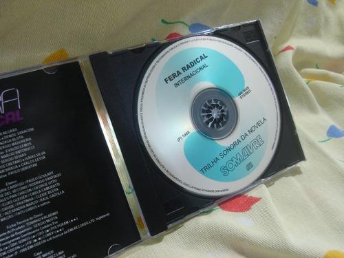 sonora novela trilha