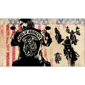 Sons Of Anarchy Completa Digital