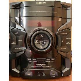 Sony - Equipo De Música De Alta Gama