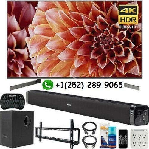 sony 65 inch 4k ultra hd smart led tv