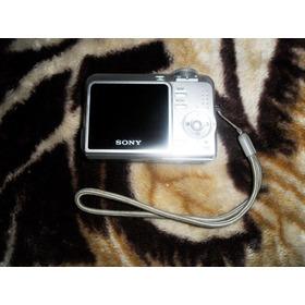 Sony 7.2 Pixels High 1000 Optical Zoom 3x