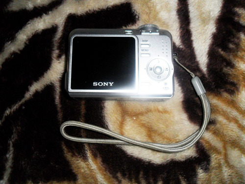 sony 7.2 pixels high 1000 optical zoom 3x