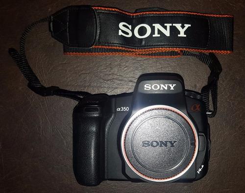 sony a350