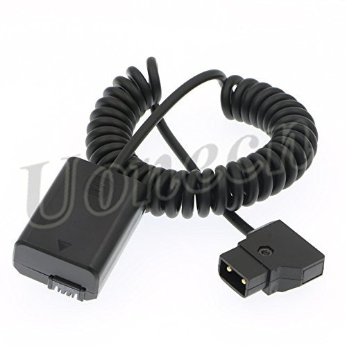 sony a7 dummy battery para d-tap cable para sony a7s a7s ...