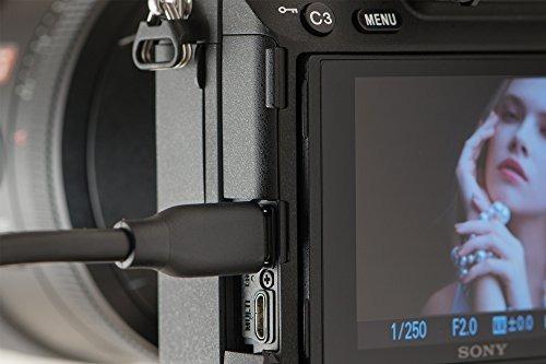 sony a7 iii fullframe mirrorless cámara de lentes intercamb
