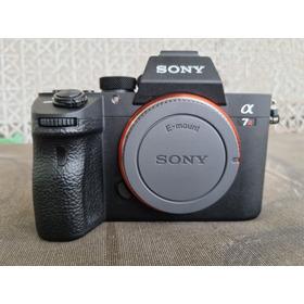 Sony A7riii (a7r3)