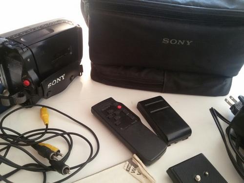sony accesorios cámara