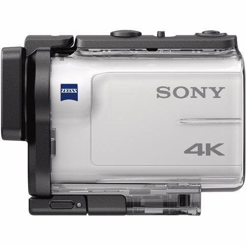 sony action filmadora