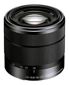 Filtro de Densidad neutra ND8 49mm Sony E 18-55mm F3.5-5.6 OSS SEL1855
