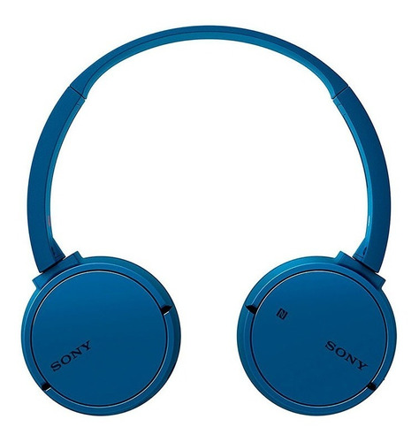 sony audifonos ch500 bt color azul - phone store