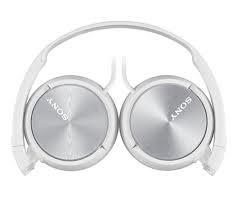 sony audifonos diadema mdr-zx310 alta fidelidad mp3 cel pc n