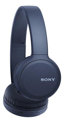 sony audífonos inalámbricos wh-ch510