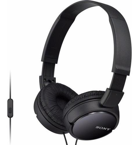 sony audífonos tipo dj control para llamadas apple android