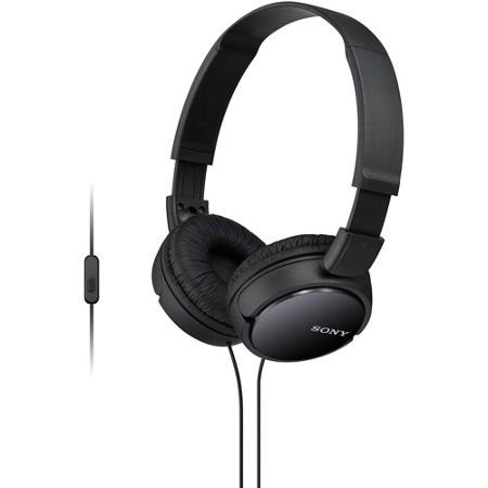 sony auriculares 110 amp 30mm *original*