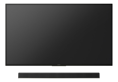 sony barra de sonido 2.1 can. dolby atmos subwoofer ht-x8500