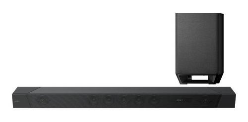 sony barra de sonido dolby atmos 7.1 wi-fi bluetooth st5000