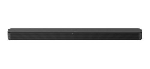 sony barra de sonido única de 2 canales bluetooth ht-s100f