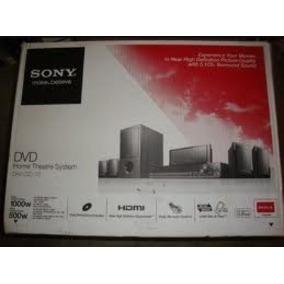 sony bravia dav-dz170 cine en casa integrado