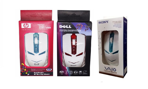 sony cable mouse laser