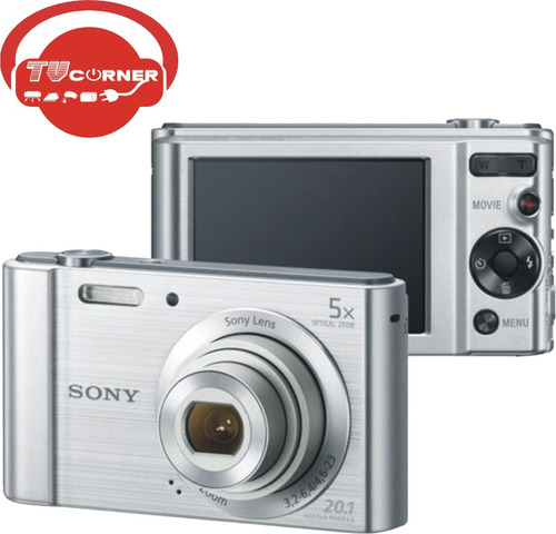 sony camara digital 20mpx