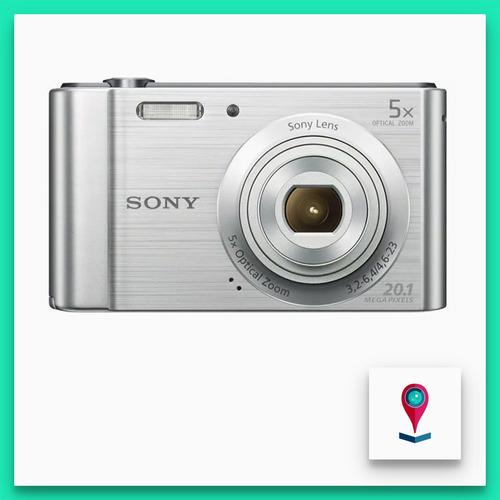 sony cámara digital