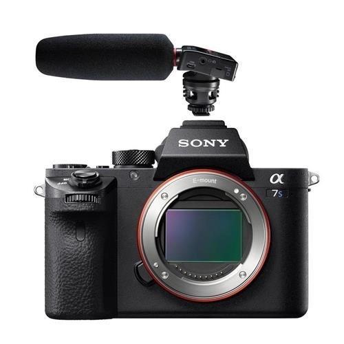 Sony Cámara Digital Sin Espejo Alpha A7s Ii, 4k De - $ 2.611.990 en ...