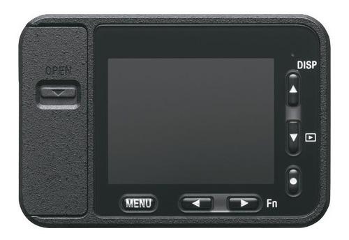 sony cámara ultracompacta resistente al agua sensor dsc rx0