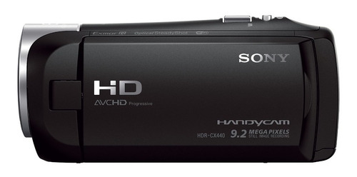 sony camara video handycam hdr cx440