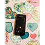Stock Sony Ericsson W580 Color Negro Libre De Fabrica