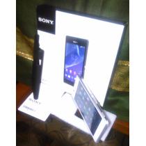 Telefono Celular Android Inteligente Sony Xperia M2 D2303