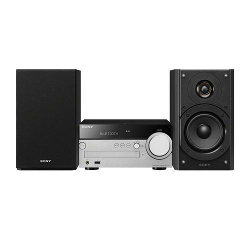 sony - cmt-sx7 sistema hi-fi