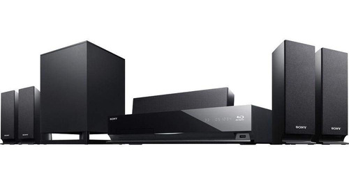 sony control remoto home theater blu-ray series bdv nuevos
