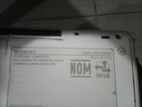 sony core laptop