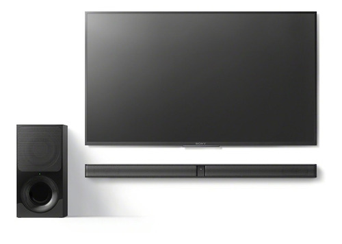 sony ct290 barra de sonido ultra-delgada 300w con bluetooth