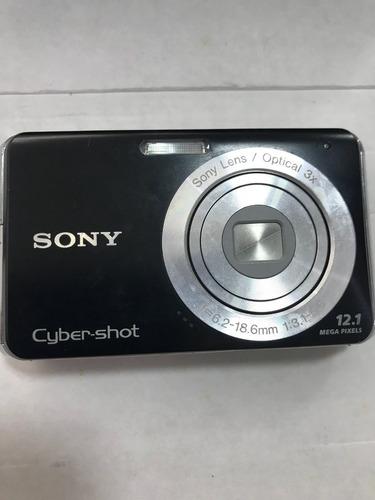 sony cyber-shot 12.1 mp