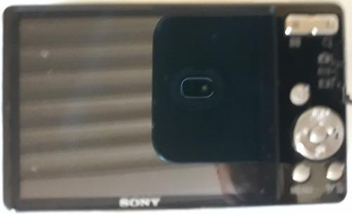 sony cyber-shot dsc-w690 g 16.1 mp