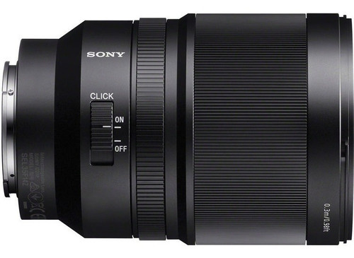 sony distagon t* fe 35mm f/1.4 za lente zeiss