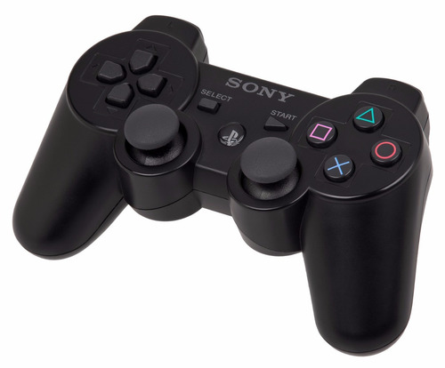 sony dualshock 3 joystick ps3 original en blister sellado