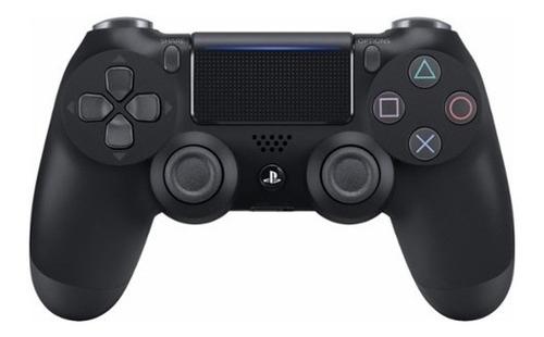 sony dualshock 4 control negro para playstation 4 ps4