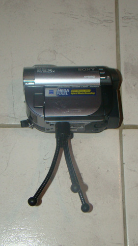 sony dvd video camara