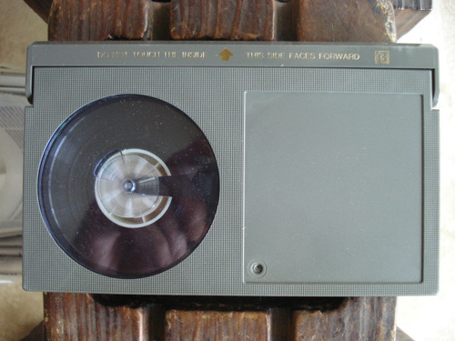 sony dynamicron videocassette beta system l-750 uhg.