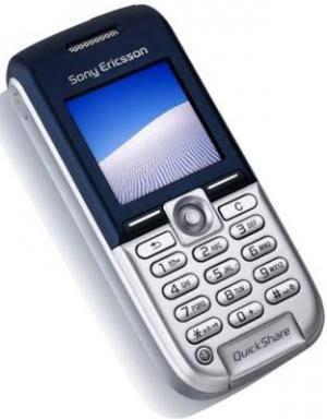 sony ericsson k300 celular telcel nuevo