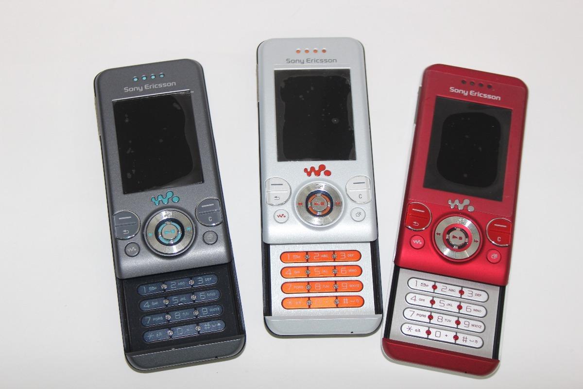 aplicativos para celular w580