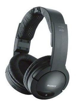 sony - fm auriculares inalámbricos para colocar sobre las or