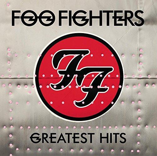 sony foo fighters - foo fighters: los grandes éxitos lp de